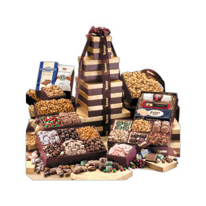 Gourmet Gifts/Baskets