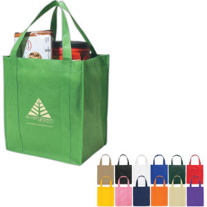 Re-Usable Bags (non woven p.p)