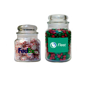 Apothercary/Candy Jars