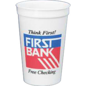 Promotional Plastic Cups-S17DC