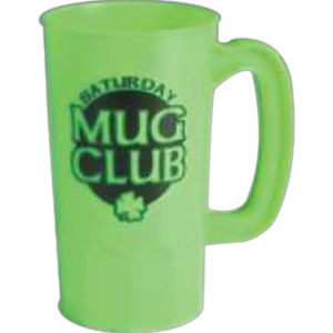 Promotional Plastic Cups-14SM