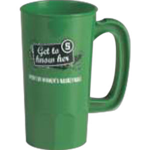 Promotional Plastic Cups-16SM
