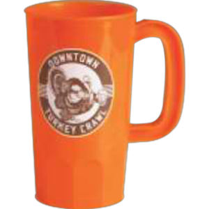 Promotional Plastic Cups-22SM