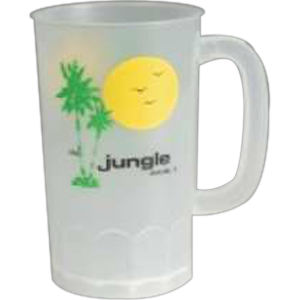Promotional Plastic Cups-32SM