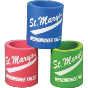 Promotional Beverage Insulators-FCC