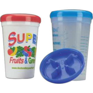 Promotional Drinking Glasses-FS17DC