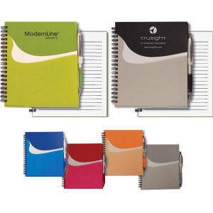 Promotional Memo Holders-PWBNB-6P