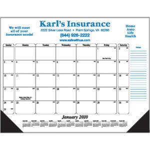 Promotional Desk Calendars-8016