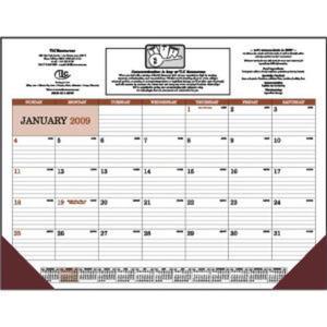 Promotional Desk Calendars-9015