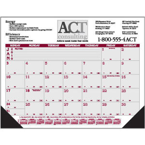 Promotional Desk Calendars-9020