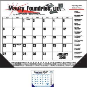 Promotional Desk Calendars-8012R