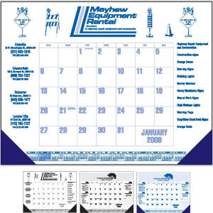 Promotional Desk Calendars-7012