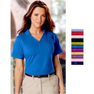 Promotional Polo shirts-BG-4704