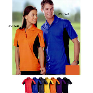 Promotional Polo shirts-BG-6226
