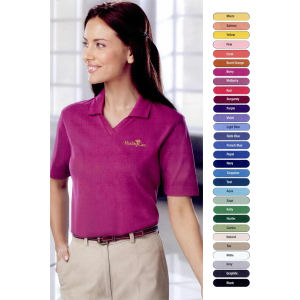 Promotional Polo shirts-BG-6209