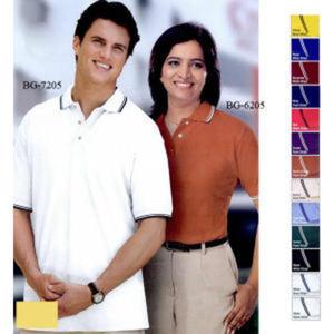 Promotional Polo shirts-BG7205