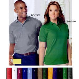 Promotional Activewear/Performance Apparel-BG7400