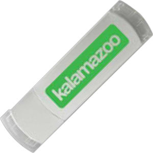 Promotional USB Memory Drives-Kalamazoo128MB