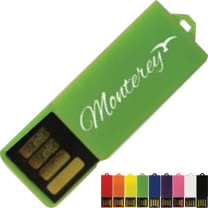 Promotional USB Memory Drives-Monterey-1GB