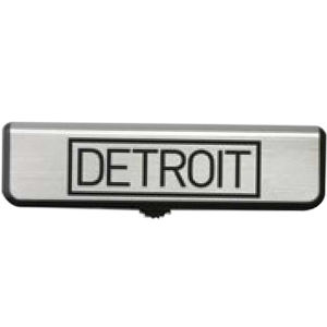 Promotional USB Memory Drives-Detroit-512MB