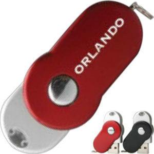 Promotional USB Memory Drives-Orlando-256MB
