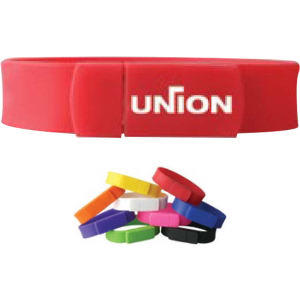 Promotional USB Memory Drives-Union-256MB
