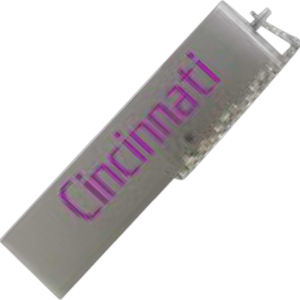Promotional USB Memory Drives-Cincinnati-1GB