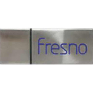 Promotional USB Memory Drives-Fresno-256MB