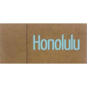 Promotional -Honolulu-256MB