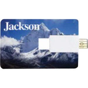 Promotional USB Memory Drives-Jackson-32GB
