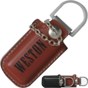 Promotional USB Memory Drives-Weston-1GB