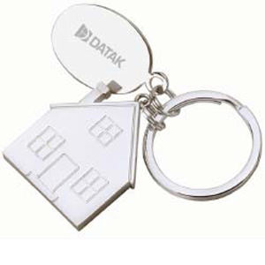 Promotional Metal Keychains-20335
