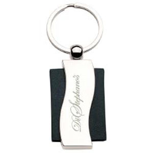 Promotional Metal Keychains-21028
