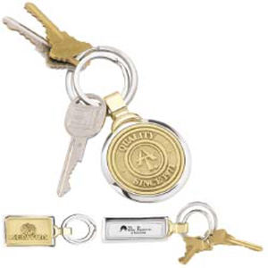 Promotional Metal Keychains-25089
