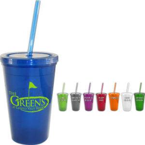 Promotional Drinking Glasses-BO1290