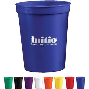 Promotional Stadium Cups-DRK590-E