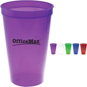 Promotional Stadium Cups-DRK680-E