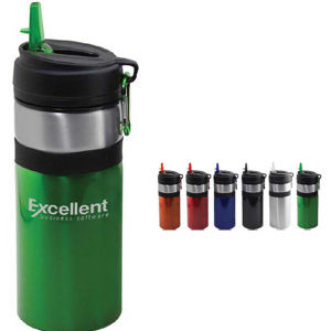 Promotional Travel Mugs-DRK1270-E