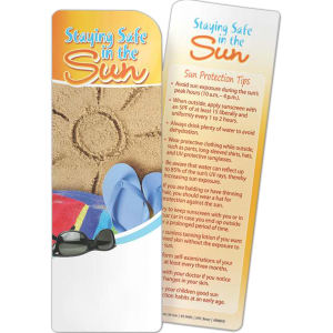Promotional Bookmarks-BM8030