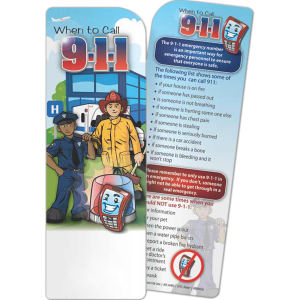 Promotional Bookmarks-BM8026