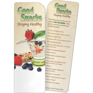 Promotional Bookmarks-BM8002