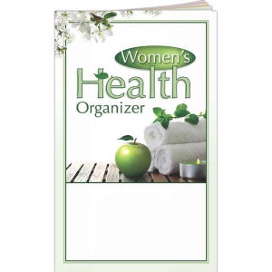 Promotional Health, Safety Guides-9558