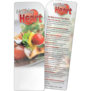Promotional Bookmarks-BM8008