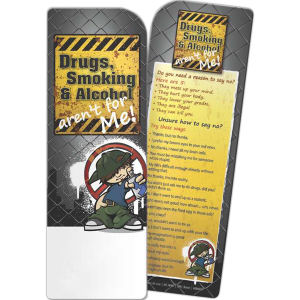 Promotional Bookmarks-BM8024