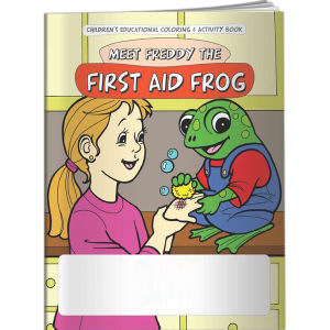 Promotional Coloring Books-CB1142