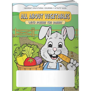 Promotional Coloring Books-CB1061
