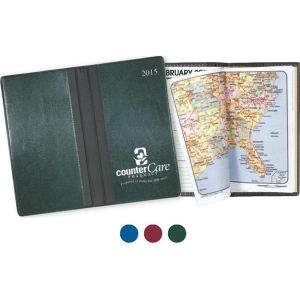 Promotional Pocket Diaries-W1136NGW