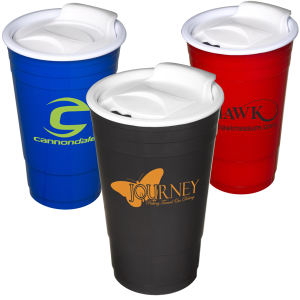 Promotional Drinking Glasses-PL-4015