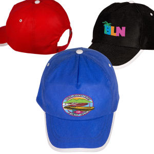 Promotional Baseball Caps-PL-4141