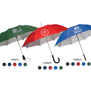 Promotional Golf Umbrellas-15008UV